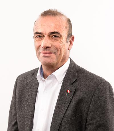 Ronald Sas